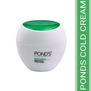 ponds cold cream