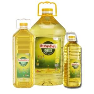 bashundara soyabean oil price in mirpur