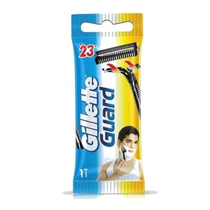 gillette guard razor price in mirpur