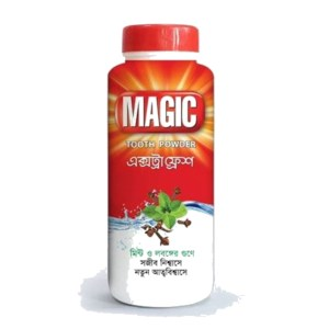 magic tooth powder price in mirpur