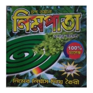 neem pata mosquito coil