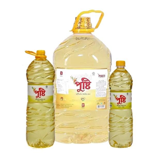 pusti soyabean oil price in mirpur