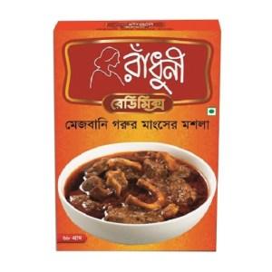 radhuni mejbani beef masala price in mirpur