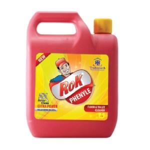 rok extra power phenyle 3 liter