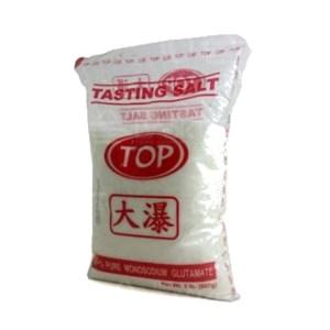 top tasting salt
