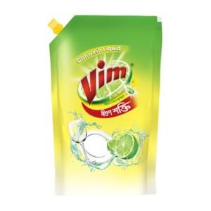 vim liquid refill pack price in mirpur