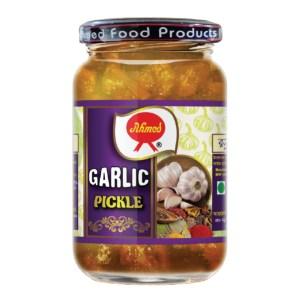 ahmed garlic pickle