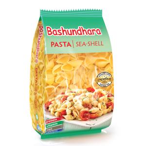 pashundhara sea shell Pasta