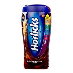 horlicks chocolate flavor