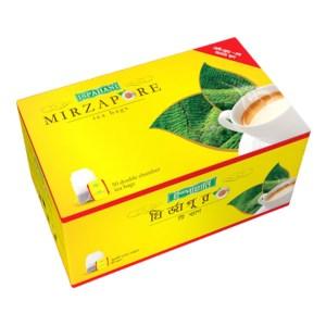ispahani mirzapore tea bag