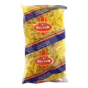 kolson screw macaroni