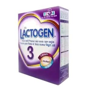 lactogen 3 follow up formula bib (13-24 months)