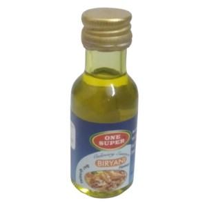 one super biryani flavor