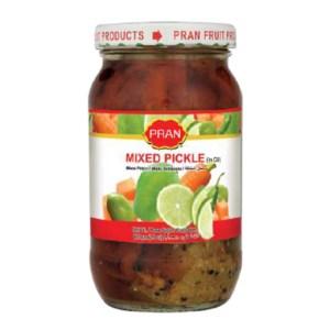 pran mixed pickle
