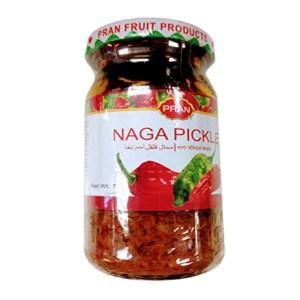 pran naga chili pickle