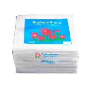 bashundhara paper napkin tissue