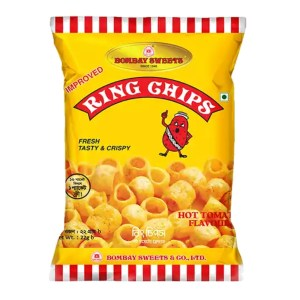 bombay sweets ring chips