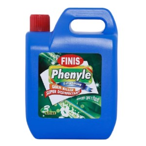 finis phenyl extra strong 3 liters