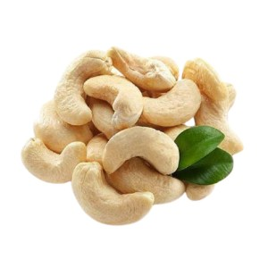 kaju badam (cashew nut)