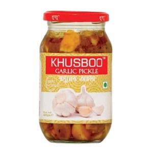 khusboo garlic pickle