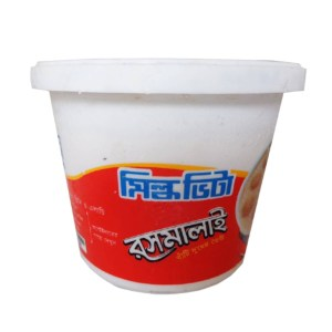 milk vita rasmalai