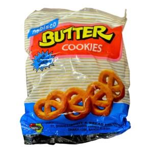 nabisco butter cookies biscuit