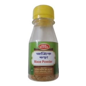 one super jaytree gura (mace powder)