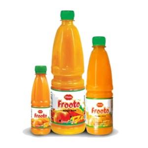 pran frooto mango juice