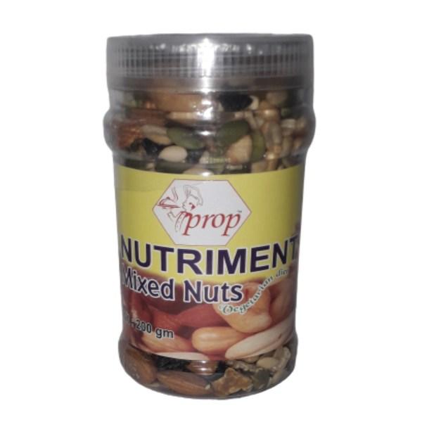 prop nutriment mixed nuts
