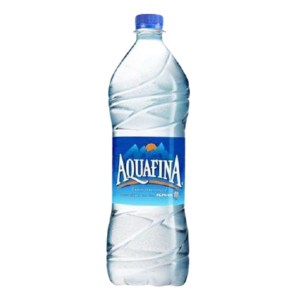 aquafina drinking water 1.5 liter