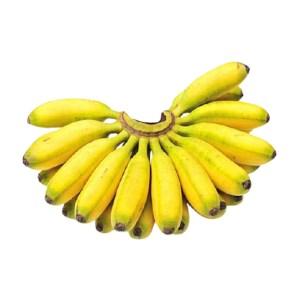 banana chompa (kola) 12pcs