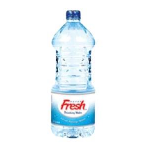 fresh drinking water 2 liter
