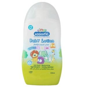 kodomo baby lotion 200ml
