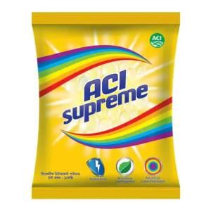 aci supreme antibacterial detergent powder