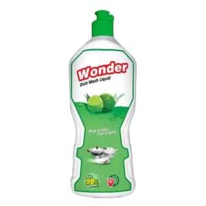 aci wonder anti bacterial dish washing liquid