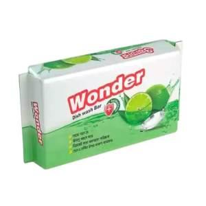 aci wonder dish wash bar