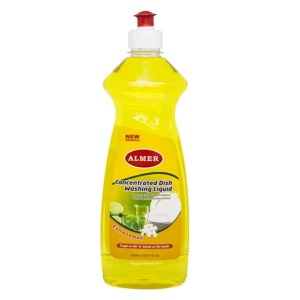 almer dish washing liquid 500ml