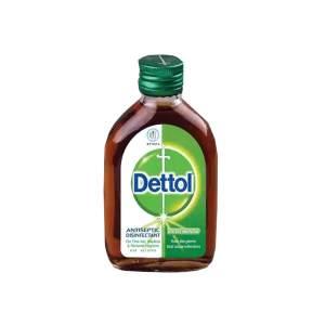 dettol antiseptic liquid 50ml