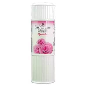 enchanteur romantic perfumed talc powder