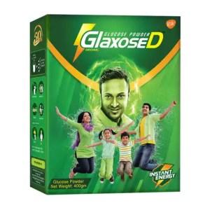 glaxose d 400gm pack