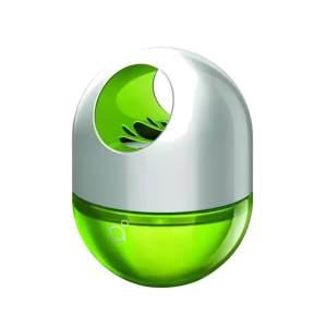 godrej aer car twist fresh lush green car dashboard freshener