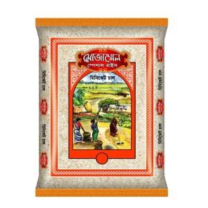 mozammel special miniket rice 10kg