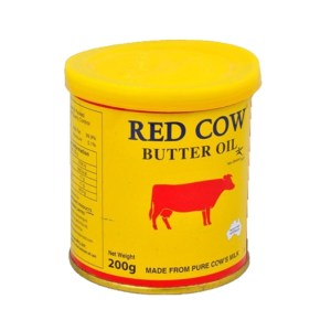 red cow butter oil 200gm