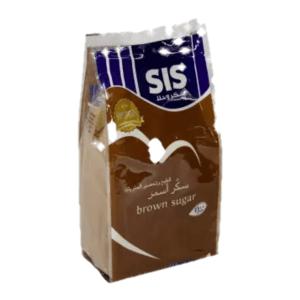 sis brown sugar 800gm