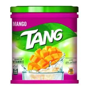 tang mango drink 1.5kg jar
