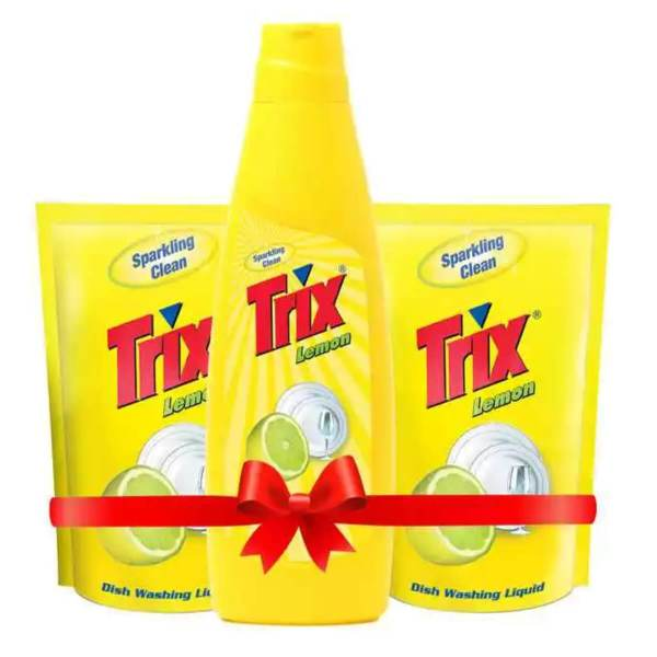 trix monthly pack