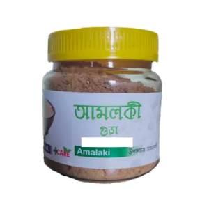 amloki gura (amla powder) 100gm