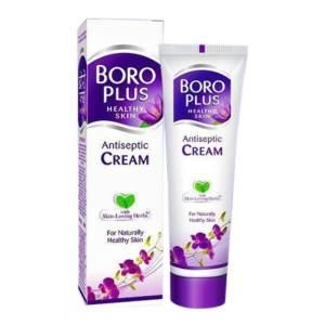 boroplus antiseptic cream 40ml