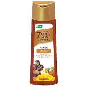 emami 7 oils in one castor 200ml