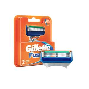 gillette fusion blade cartridge
